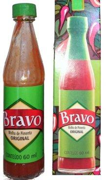 Bravo Original