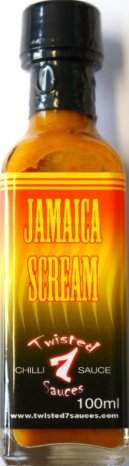 Jamaica Scream
